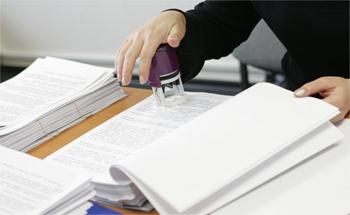 Подготовка документации
